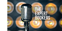 expert bookers tag email social media ect